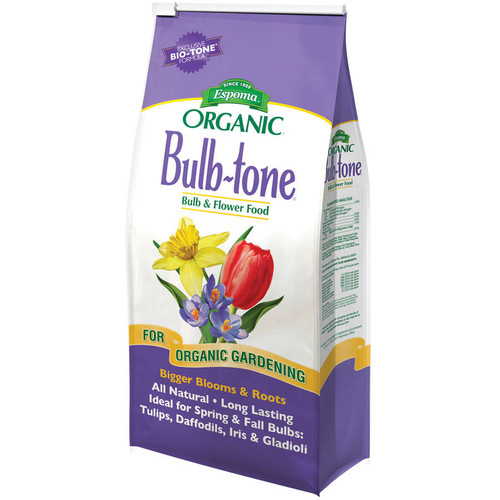 Espoma BT18 18 Lb Bulb Tone Plant Food