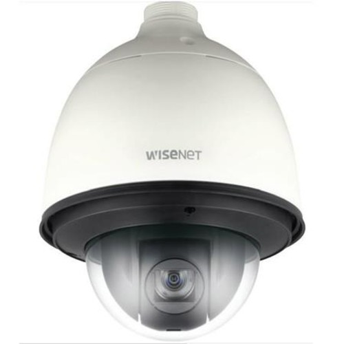 Samsung WiseNet HD+ HCP-6320HA 2MP Full HD Outdoor Day & Night PTZ Camera