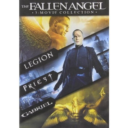 The Fallen Angel 3 Movie Collection