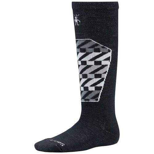 Smartwool Boys' Ski Racer Sock