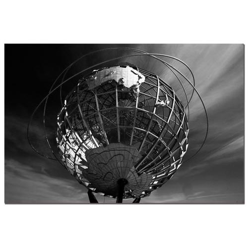 Trademark Global Yale Gurney 'World's Fair' Canvas Art [Overall Dimensions : 22x32]
