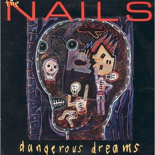Dangerous Dreams [CD]