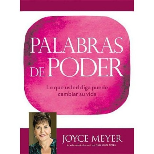 Palabras de Poder / Power Words