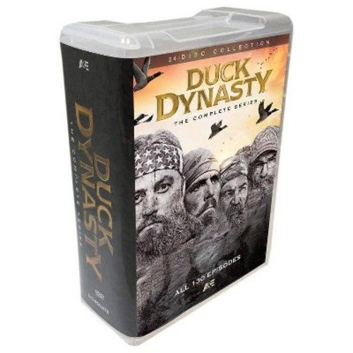 Duck Dynasty:Complete Series (DVD)