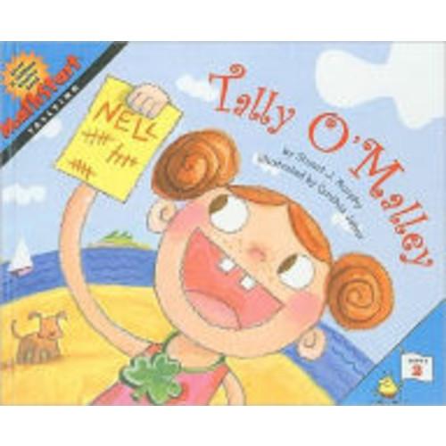 Tally O'Malley: Tallying (MathStart 2 Series)