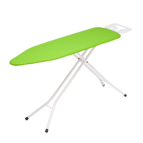 Honey-Can-Do Metal Ironing Board with Iron Rest