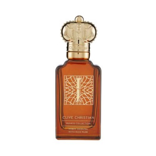 Private Collection I Masculine Perfume Spray