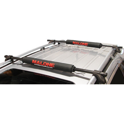 MALONE RACK PADS SET OF 2 [18 -Inch]