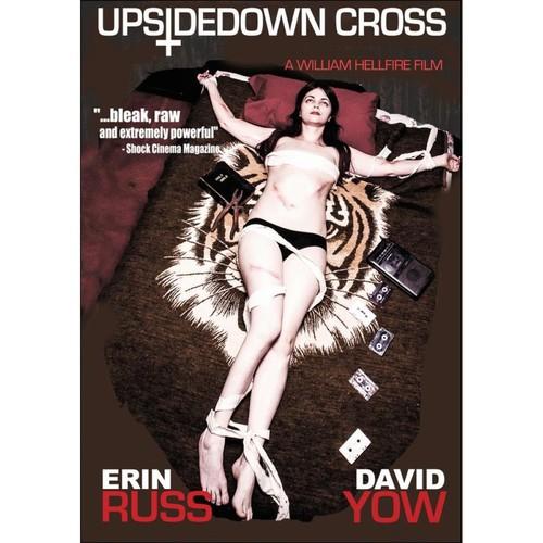 Upsidedown Cross [DVD] [2014]