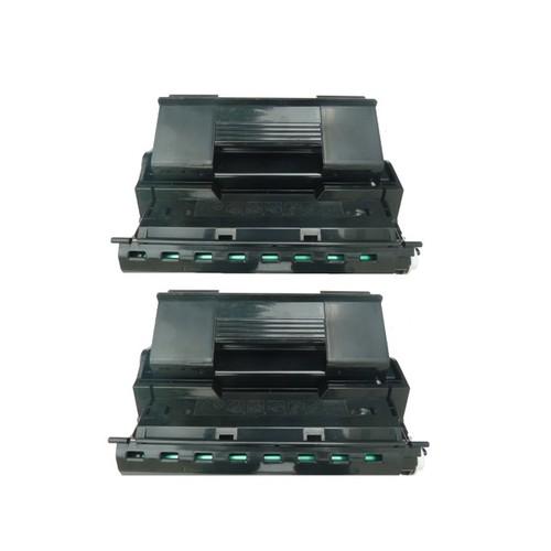 Replacing Okidata 52123601 Toner Cartridge for OKI B710 B710dn B710n B720 B720dn B720n B730 B730dn B730n Printers (Pack of 2)