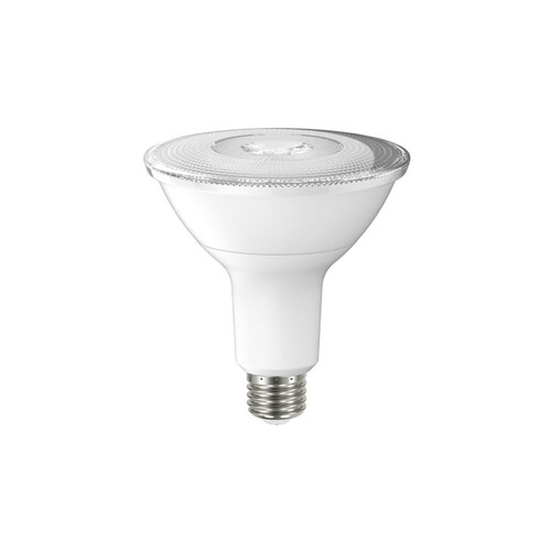 Duracell 90W Equivalent Cool White PAR38 Dimmable LED Spot Light Bulb