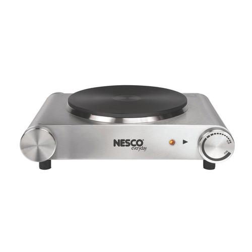 Nesco SB-01 1500-watt Single Electric Ceramic Burner