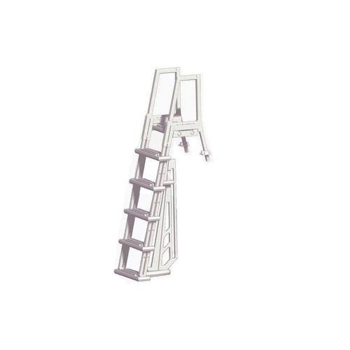 Blue Wave Heavy Duty In-Pool Ladder for Above Ground Pools - JCPenney