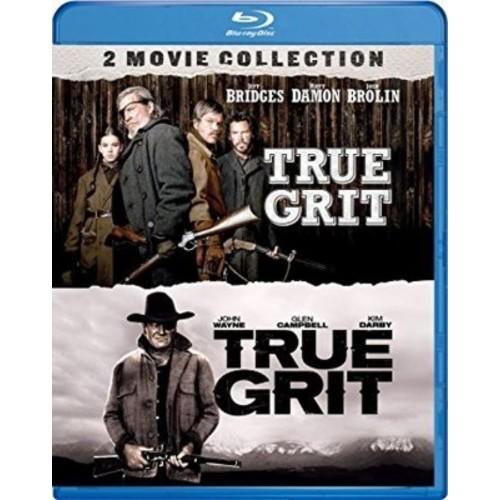 True Grit ...