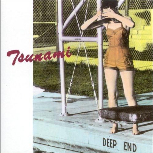 Deep End CD (1993)