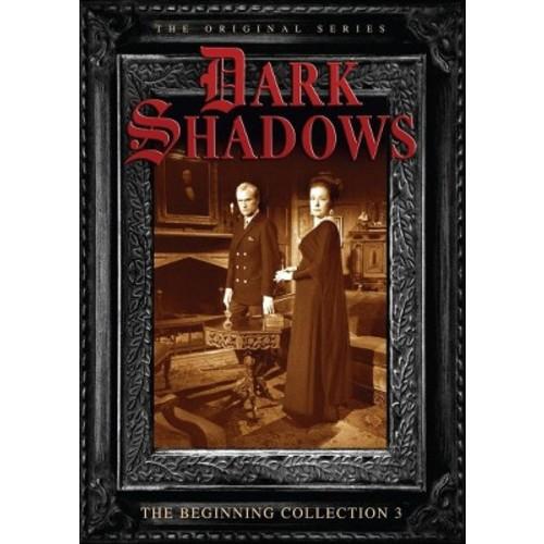 Dark shadows:Beginning collection 3 (DVD)