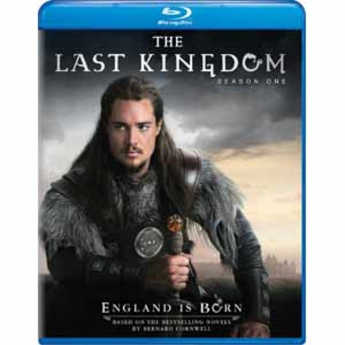 The Last Kingdom: Season One [Blu-Ray]