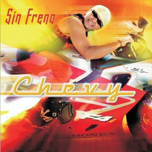Sin Freno [CD]