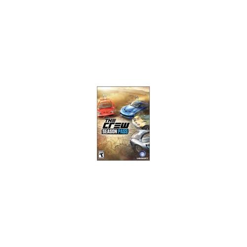 The Crew Season Pass - Xbox 360 [Digital Download Add-On]