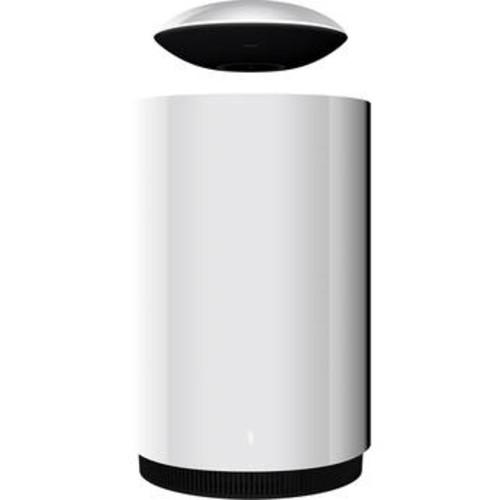 Mars Levitating Speaker (White)