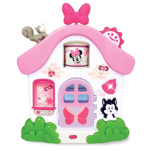 Disney Minnie Interactive Home Toy