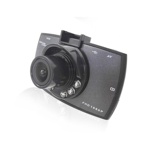 HD 1080P LCD Car DVR Dash Camera Night Vision Cam Video Driving Recorder