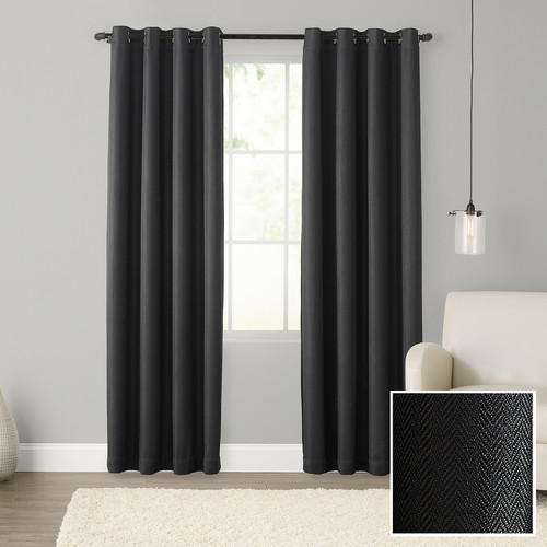 SONOMA Goods for Life Davis Blackout Window Curtain