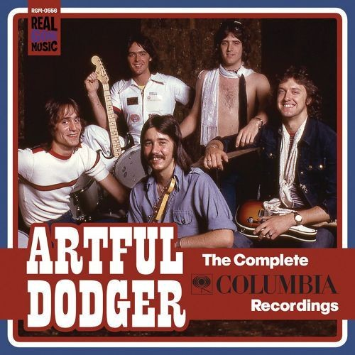The Complete Columbia Recordings [CD]