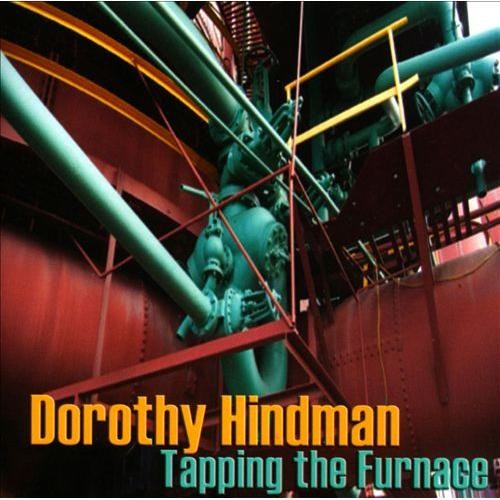 Tapping The Furnace-CD