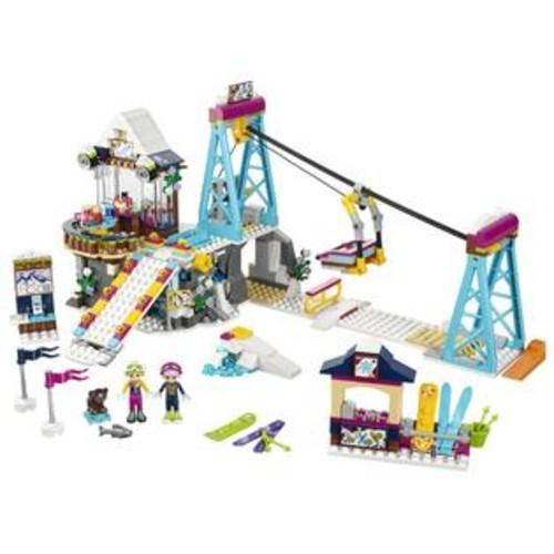 LEGO Friends Snow Resort Ski Lift (41324)
