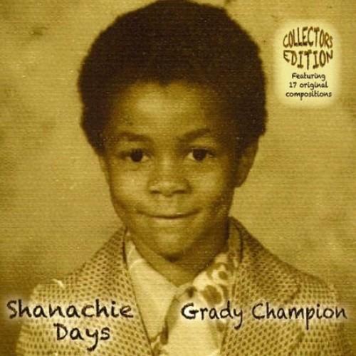 Shanachie Days - CD