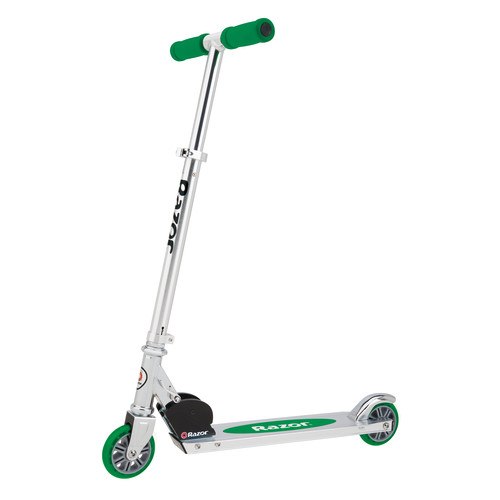 Razor A Scooter - Green