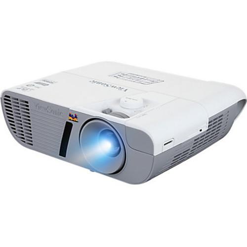 Viewsonic LightStream PJD7836HDL 3D Ready DLP Projector - 1080p - HDTV - 16:9