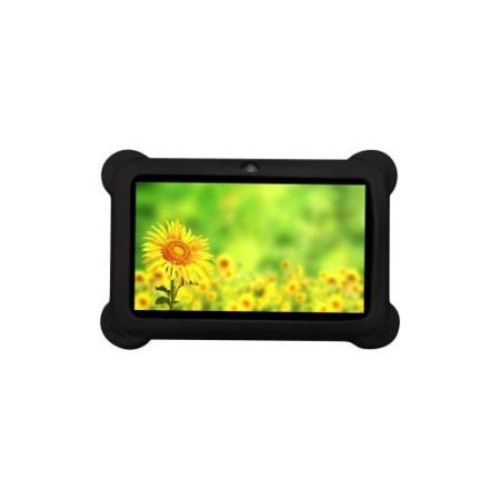 Zeepad Kids Tablet - Black - Silicone