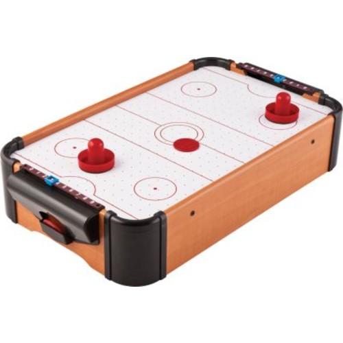 Mainstreet Classics Tabletop Air Hockey Game