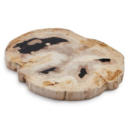 Petrified Wood Cheese Board