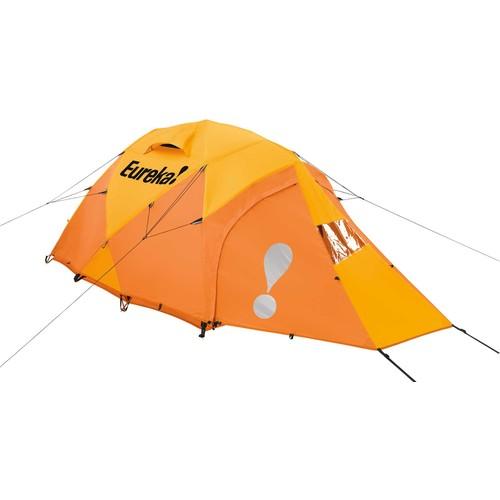 Eureka! High Camp Tent