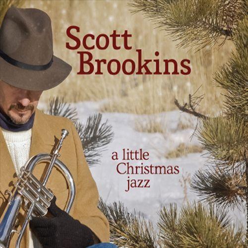 A Little Christmas Jazz [CD]