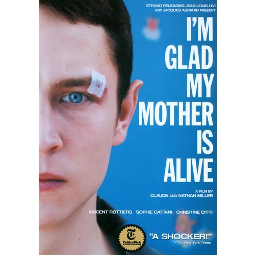 I'm Glad My Mother Is Alive [DVD] [2009]