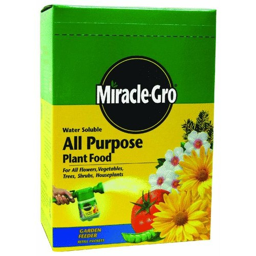 Miracle-Gro All Purpose Dry Plant Food - 1001193