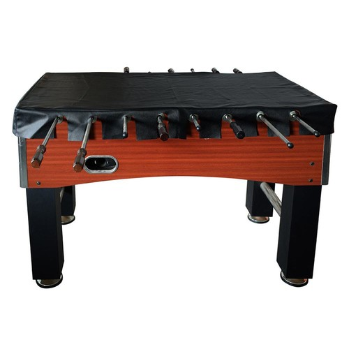 Hathaway Foosball Table Cover Fits 56 in. Table