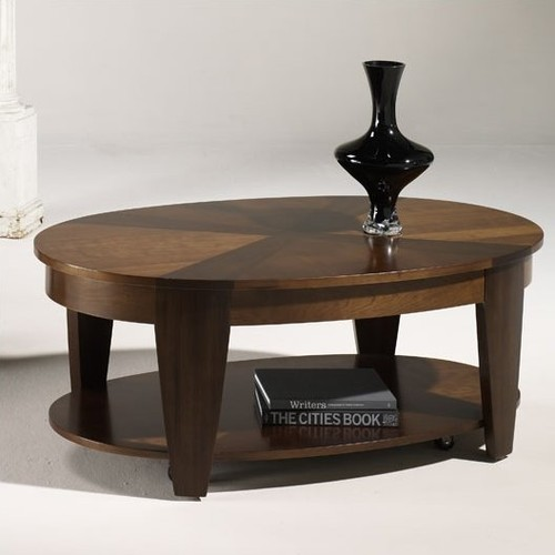 Hurton Lift Top Coffee Table