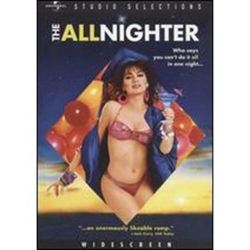 The Allnighter WSE DD2