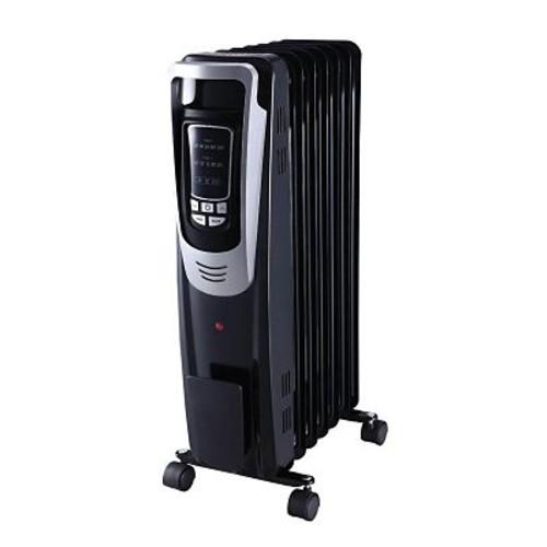 Pelonis 900/1500 Watts Portable Electric Radiant Radiator Heater