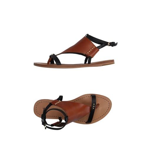 SIGERSON MORRISON Flip flops