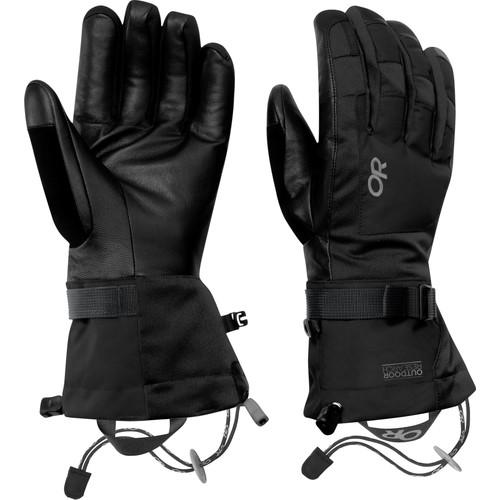 Outdoor Research Men's Revolution Gloves