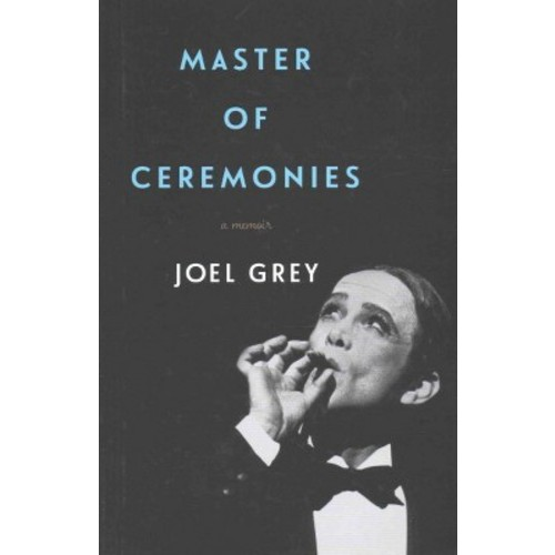 Master of Ceremonies: A Memoir (Hardcover)