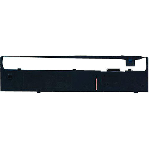 Epson S015086 Black Ribbon Cartridge