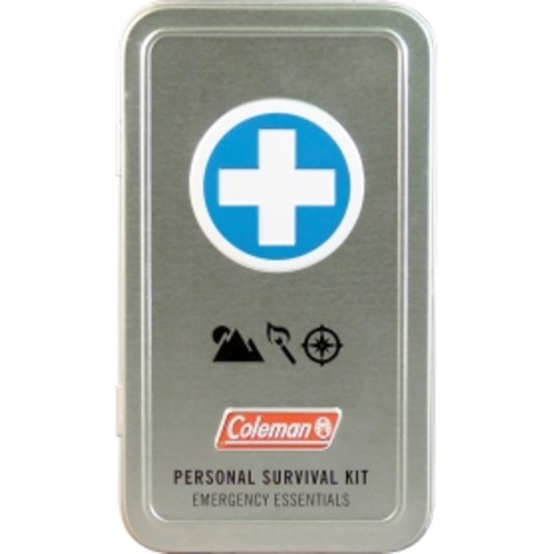 Coleman Personal First Aid Kit