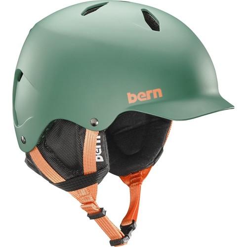 Bern Bandito EPS Thin Shell Helmet - Boys'